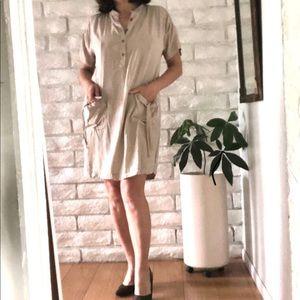 GAP dress Sz L